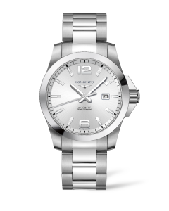 Longines Conquest 43MM 300M