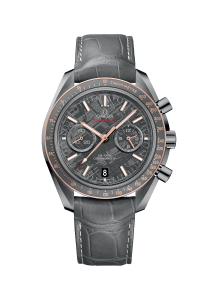"Omega Speedmaster Moonwatch ""Grey side of the moon"""