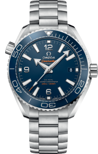 Omega Seamaster Planet Ocean 600M 39,5 mm Co-Axial Master Chronometer