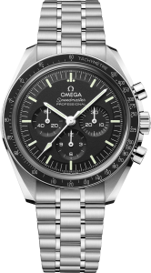 Omega Speedmaster Moonwatch Co-Axial Master Chronometer Sapphire