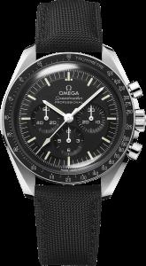 Omega Speedmaster Moonwatch Co-Axial Master Chronometer Hesalite