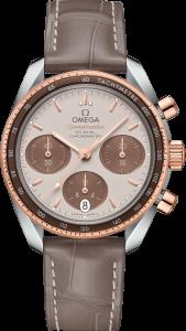 Omega Speedmaster Chronograph 38