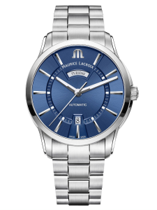 Maurice Lacroix Pontos Day Date 41mm