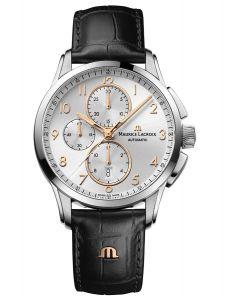 Maurice Lacroix Pontos Chronograph 43mm