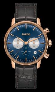 Rado Coupole Classic Chronograph