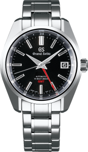 Grand Seiko Heritage Hi-Beat GMT SBGJ203