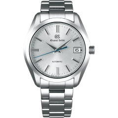 GRAND SEIKO AUTOMATIC 42MM 100M SAFIR