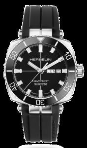 Michel Herbelin Newport Diver Automatic 42mm