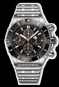 Breitling Super Chronomat 44 1461 Four-Year Calendar