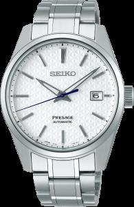 Seiko Presage Sharp Edged SPB165J1