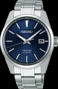 Seiko Presage Sharp Edged SPB167J1