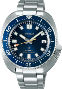 Seiko Prospex Diver 55th Anniversary SPB183J1