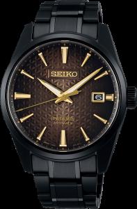 "Seiko Presage ""Sharp Edged"" Limited Edition SPB205J1"