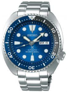 Seiko Prospex Automatic 45mm 200M Diver Special Ed