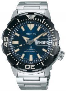 Seiko Prospex Automatic 42mm 200M Diver