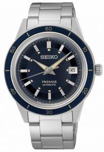 Seiko Presage 60's style 41mm