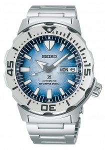 SEIKO PROSPEX AUTOMATIC 42MM 200M DIVER SAVE Limited