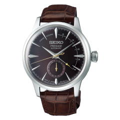 Seiko Presage SSA393J1 Cocktail Time