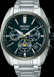 Seiko Astron GPS SSH071J1 Limited Edition