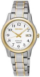 Seiko Sapphire 29mm 100m XL