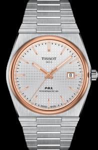 Tissot PRX Powermatic 80 Sølv