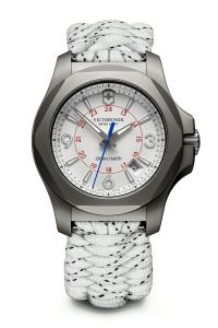Victorinox Swiss Army Watch I.N.O.X. Sky High Limited Edition