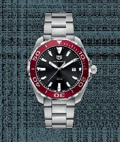 TAG Heuer Aquaracer Gent Watch