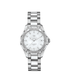 TAG Heuer Aquaracer Q Lady