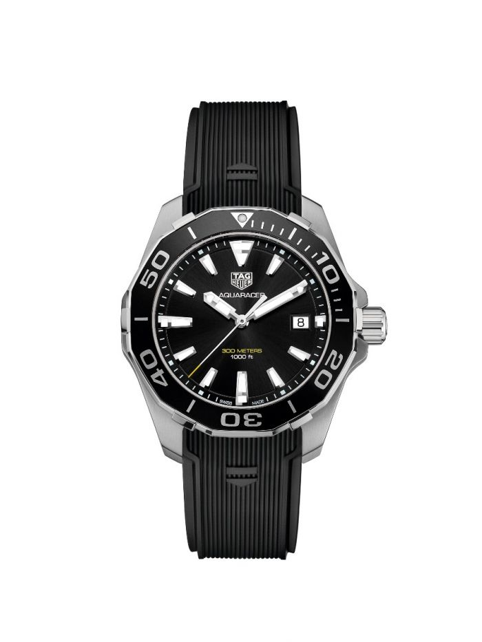 TAG Heuer Aquaracer - WAY111A.FT6151